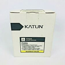 Katun 36793 Yellow Compatible Copier Toner For Canon ImageRunner Printers