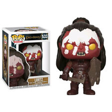 The Lord of the Rings - Lurtz (Orc) Pop! Vinyl Figure NEW Funko