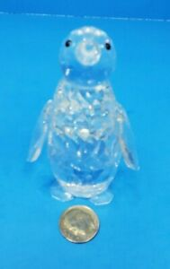 SWAROVSKI Crystal Penguin - No Box