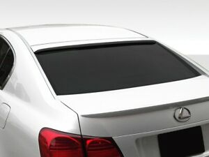 06-11 Lexus GS VIP Duraflex Body Kit-Roof Wing/Spoiler!!! 107678