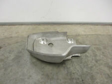 BMW R1100GS R1150GS skid plate bash plate two part