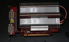 Club 3d Radeon HD 3650 pasiva, 512mb ddr2-PCIe-usados 5