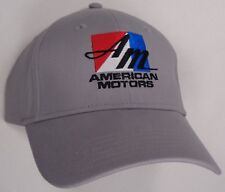 Hat Cap American Motors AMC Grey H233