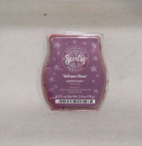 scentsy welcome home scentsy wax bar 2.6oz