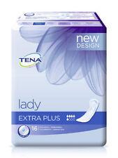 TENA LADY EXTRA PLUS instadry - 1 Paquete / 16-piezas