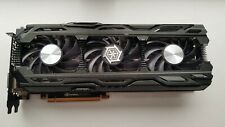 Inno3D Geforce GTX 1080 Ti - Faulty (Partial Power + No image)  *7 Day Auction*