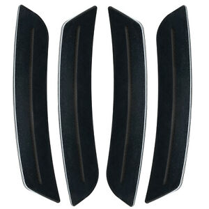 For 2016-2019 Chevrolet Camaro Concept Sidemarker Set - Tinted Oracle