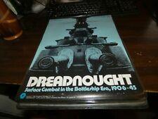 SPI: Dreadnought: Surface Combat in the Battleship Era, 1906-45