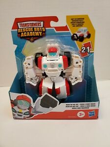 Transformers Playskool Heroes Rescue Bots Academy Medix The Doc-Bot