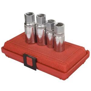 Sunex 4 Piece Metric Stud Puller Set 8804M