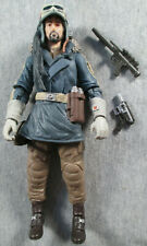 "Captain Cassian Andor #23 - LOOSE 6"" inch series figure - Star Wars Black Series"