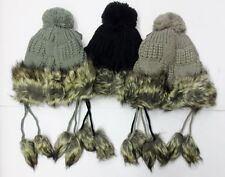 Unbranded Aviator/Trapper Hats for Women