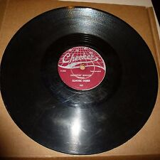 BLUES 78 RPM RECORD - ELMORE JAMES - CHECKER 777