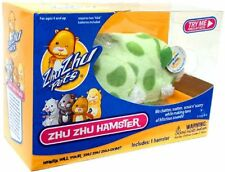 Zhu Zhu Pets Hamster Harlow