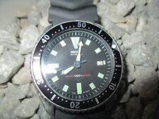 SEIKO Scuba Diver 150 m 7002-700J Automatic black 42 mm 90er 1990s