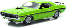Dodge Challenger 426 R/T Hemi Shaker 1970 1/18 - 12931 GREENLIGHT