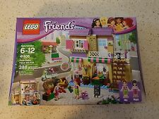 Lego Friends 41108 Heartlake Food Market BRAND NEW SEALED!