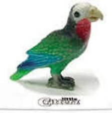 "LC422 -Little Critterz -Amazon Parrot  ""Christopher"" (Buy any 5 get 6th free!)"