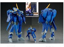 Macross Plus YF-21 GN-U DOU Yamato Figure Model Anime Robot