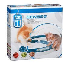 HAGEN CATIT SENSES PLAY CIRCUIT CAT KITTEN ENTERTAINMENT TOY GAME PLAYTIME 50730