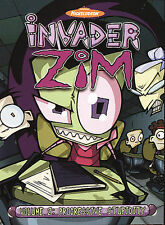 Invader Zim - Vol. 2: Progressive Stupidity (DVD, 2004)   LIKE NEW
