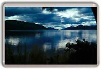 Loch Ness Scotland Fridge Magnet