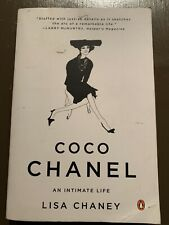 Coco Chanel : An Intimate Life by Lisa Chaney (2012, Trade Paperback)