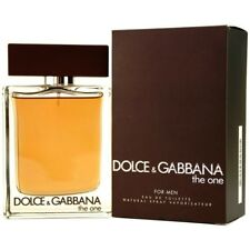 THE ONE  150ml EDT  Spray  For Men   By  DOLCE & GABBANA * D&G*