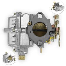 1952-67 FORD HOLLEY MODEL 1904 1BARREL FLOAT-6 CYLINDER ENGINES NEW ETHANOL SAFE
