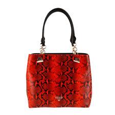 Borsa Guess Luxe Leila Python Shopping Bag Hwleipl7304 RML