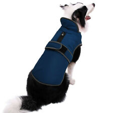 Waterproof Winter Dogs Cats Coat Warm Jacket Vest for Small Medium Large Pets US