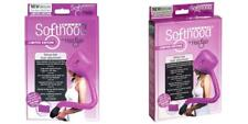Bonnet Hood Hair Dryer Attachment Flair Deluxe Softhood (Pink) Pink