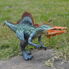 Solid Realistic Spinosaurus Dinosaur Model Toys Figure Home Decor Model Gifts Us