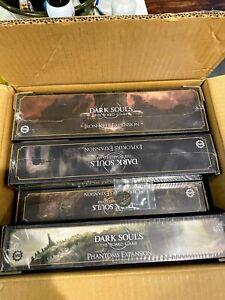Dark Souls : The Board Game: Kickstarter Wave Expansions 3 - (New/Unopened)
