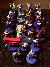 Pepsiman Large Japan Bottle Cap Promo Mini Figure Lot Pepsi Man Anime