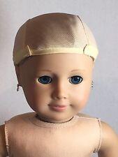 Doll Wig cap Fits American Girl Madame Alexander