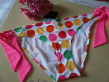 La Senza Thongs Polyester Spotted Knickers for Women