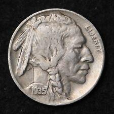 1935-D Buffalo Nickel G / VG FREE SHIPPING
