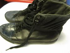 Men's Android Homme Style AHG213001 High top Athletic Shoe Size 8