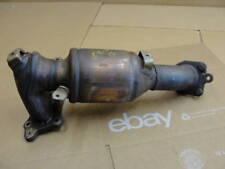110911. Honda CRV 15 16 Exhaust Manifold Header OEM 18190-5X6-J00