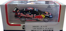 CLASSIC CARLECTABLES 1/64 HOLDEN VF COMMODORE 2015 J. WHINCUP RED BULL SM64239