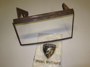 Lamborghini Countach headlight folding light pod body box FRAME NOS left