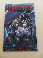Crossed  Badlands 50 . Avatar 2014 . VF