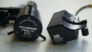 Fujinon Focus Demand system FSM-30B FSD11 for Fujinon HA23 HA18HA22 XA17 lenses