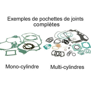 CENTAURO - Kits Joints Moteur Complets Rotax 504