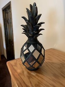 bethlehem lights pineapple