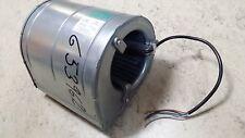 Radialventilator ebmpapst D2E133-AM31-05; 400VAC, 180W,