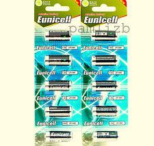LR1  N  MN9100   E90 AM5  1.5v  Alkaline  battery   Eunicell   10 x Batteries ,