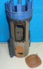 "Playmobil 14"" TOWER from CASTLE .. great Expansion item"