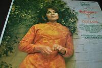 CLEO LAINE      SOLILOQUY    LP   FONTANA       STL 5483    1968    JAZZ